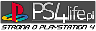 PS4life - newsy, aktualności, gry, recenzje PlayStation 4