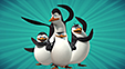 Penguins of Madagascar : Dr. Blowhole Returns Again!