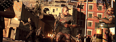 Trofea w Dying Light (PlayStation 4)
