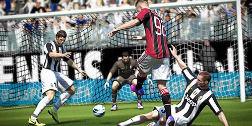 Poradnik do FIFA 14 (PlayStation 3)