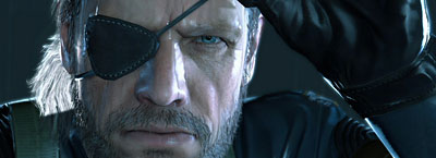 Trofea w Metal Gear Solid V: Ground Zeroes