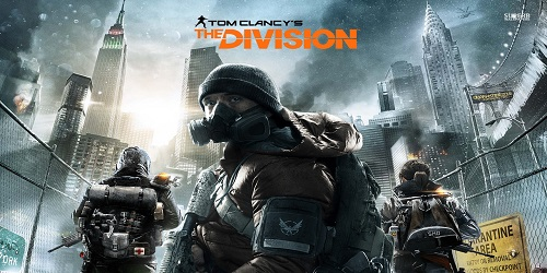 Trofea w Tom Clancy's The Division
