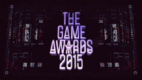 Video Game Awards 2015